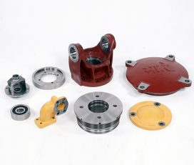 Iron Casting Manufacturers and Suppliers – Bakgiyam Engineering